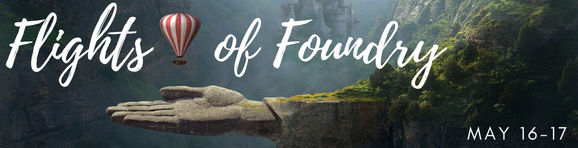 Flights of Foundry – A virtual convention for speculative creators ...